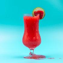 Strawberry Daiquiri cover art