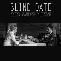 Blind Date (Original Motion Picture Soundtrack) cover art