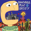 Carnivorous Plant Society Cover Art