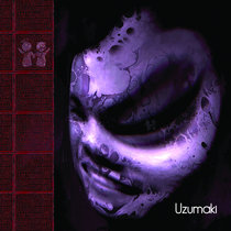 Uzumaki cover art
