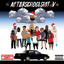 After School Shit V cover art