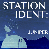 JUNIPER cover art