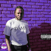 DAMN. | Chopped & Screwed cover art