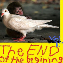 The End of The Beginning cover art