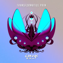 CANVAS - Transformative Pain cover art