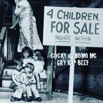 Gay Rap Beef cover art