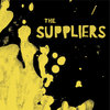 The Suppliers - S/T Cover Art
