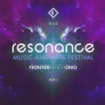 Resonance 2014 II - 10.4.14 cover art