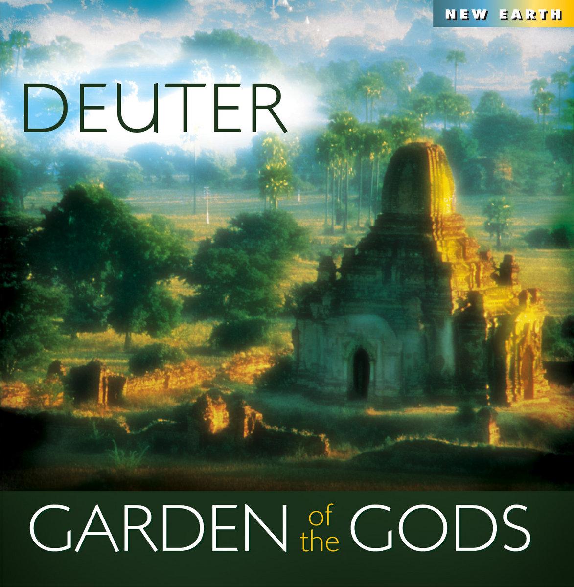 Garden Of The Gods Deuter