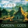 Garden of the Gods Cover Art