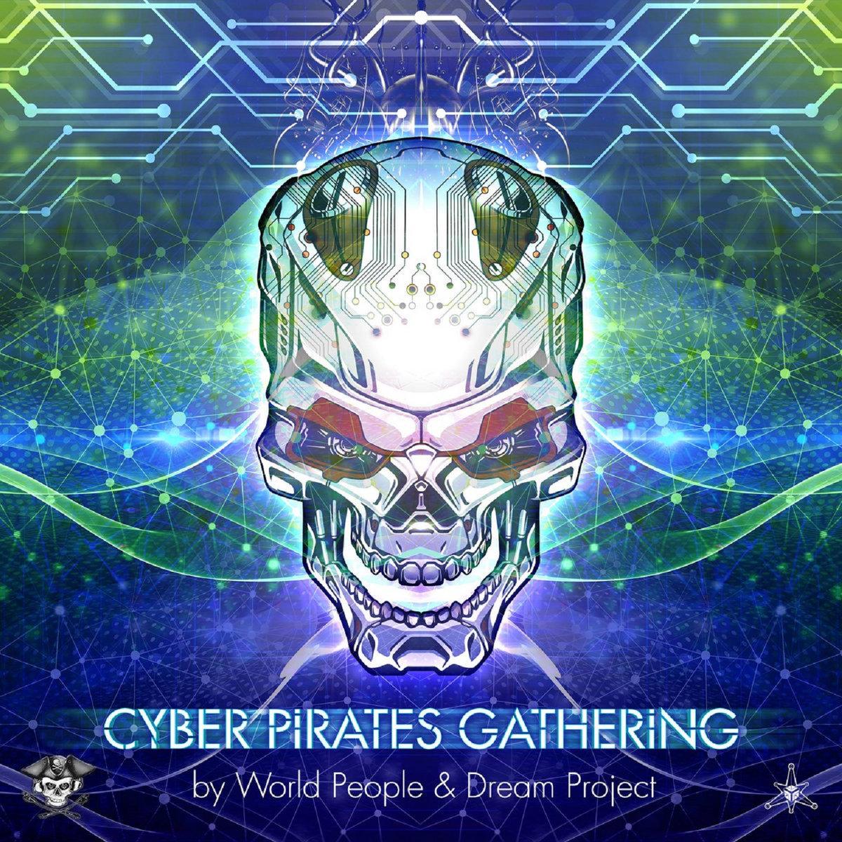 Cyber Pirates