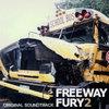 Freeway Fury 2 OST Cover Art