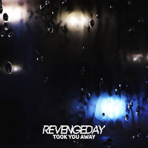 Took You Away (Single) cover art