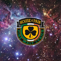 House of Pain - Jump Around (Re-edit) cover art