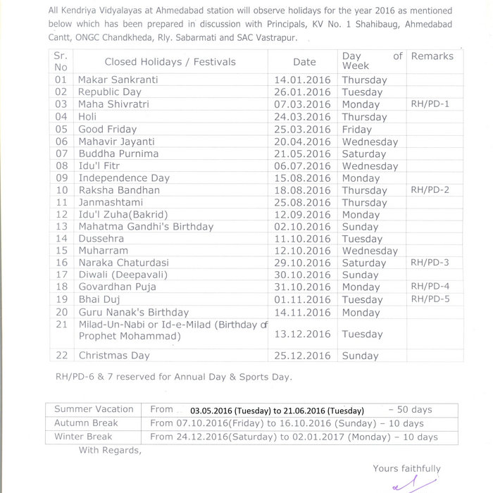 www.mgps.in holiday homework of class 7