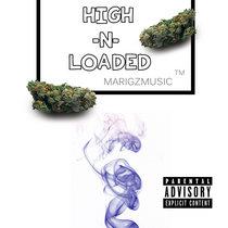 HIGH-N-LOADED cover art