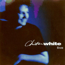 Christine White live at Helen Young Studio cover art