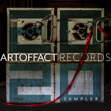 Artoffact Records 2020 Sampler main photo