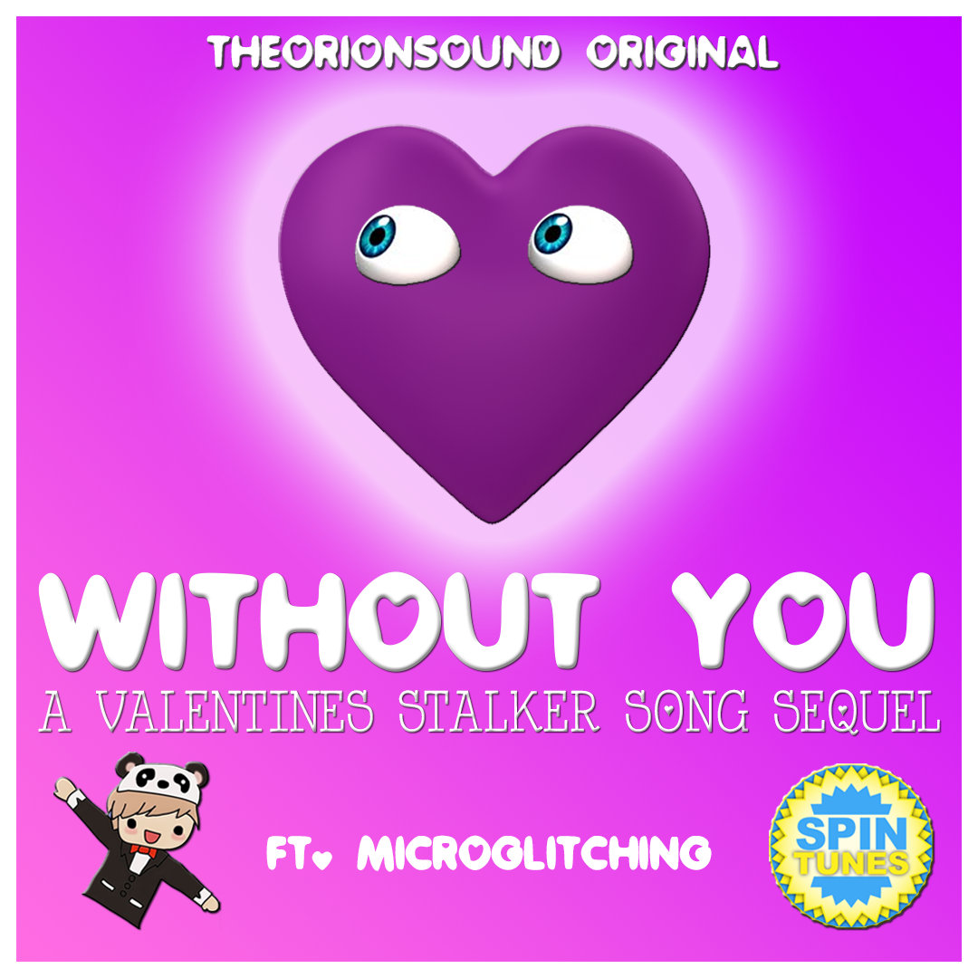 without you love song
