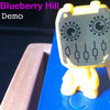 Blueberry Hill - Demo Cover Art