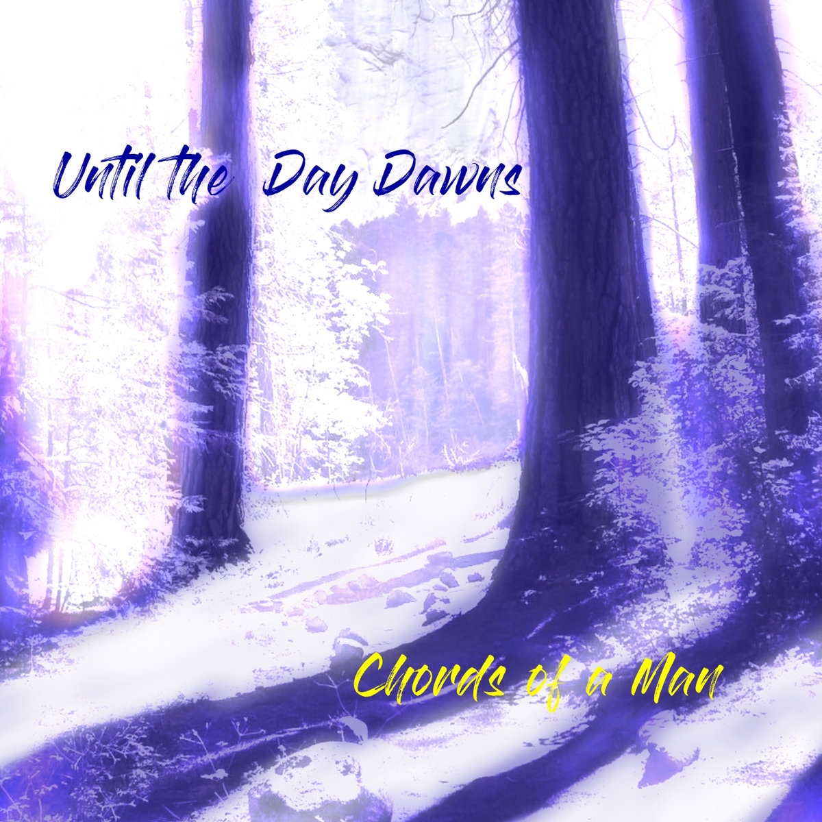 Until the day dawns chords of a man by chords of a man hexwebz Gallery