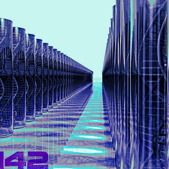 2142 - Experimental Laboratories, by Dark Industry