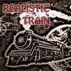 Realistic Train Demo Cover Art