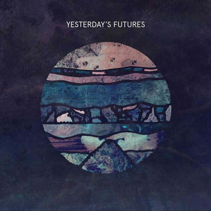 Yesterday's Futures cover art
