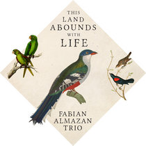 This Land Abounds With Life cover art