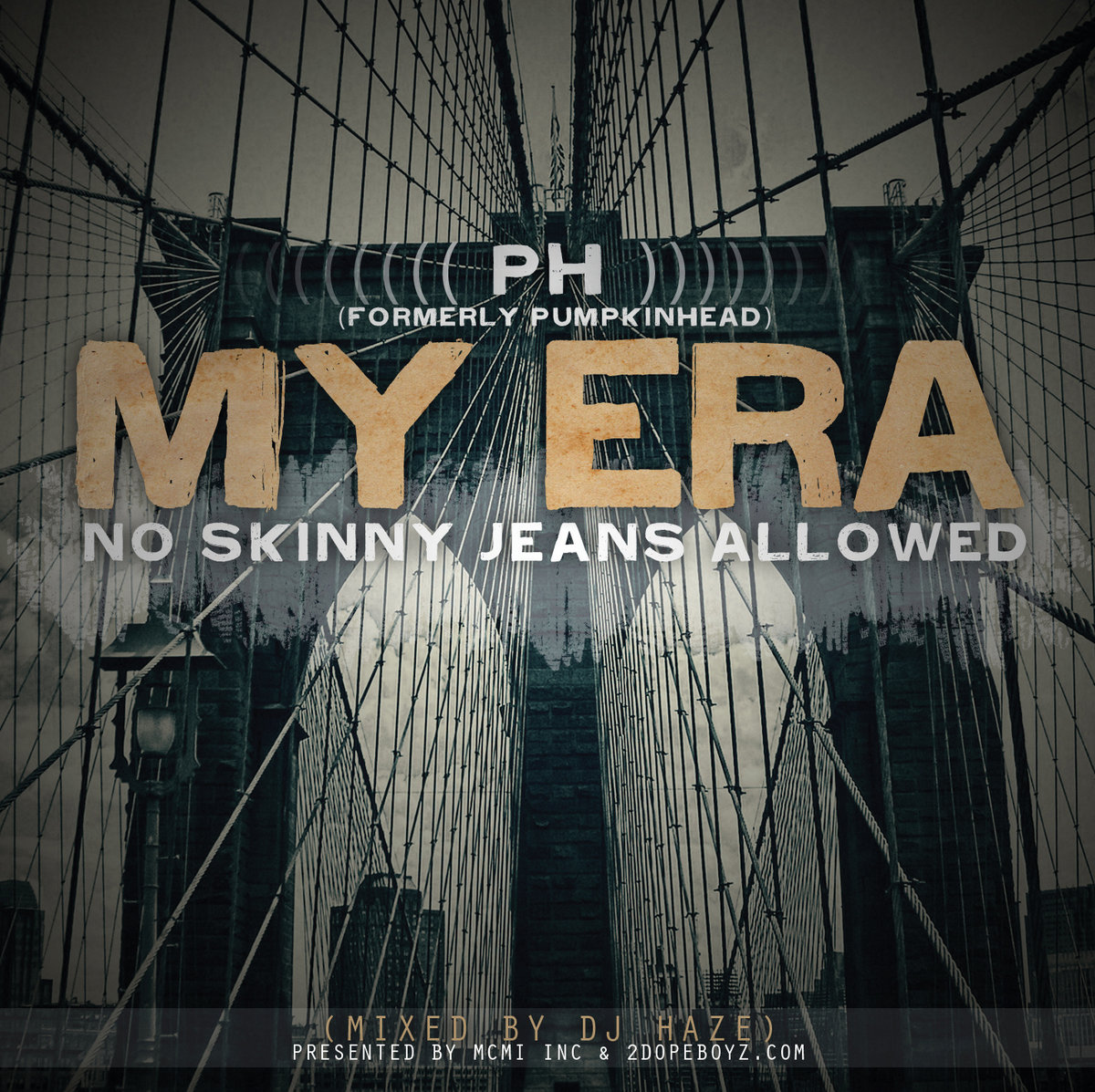 My Era: No Skinny Jeans Allowed | PH