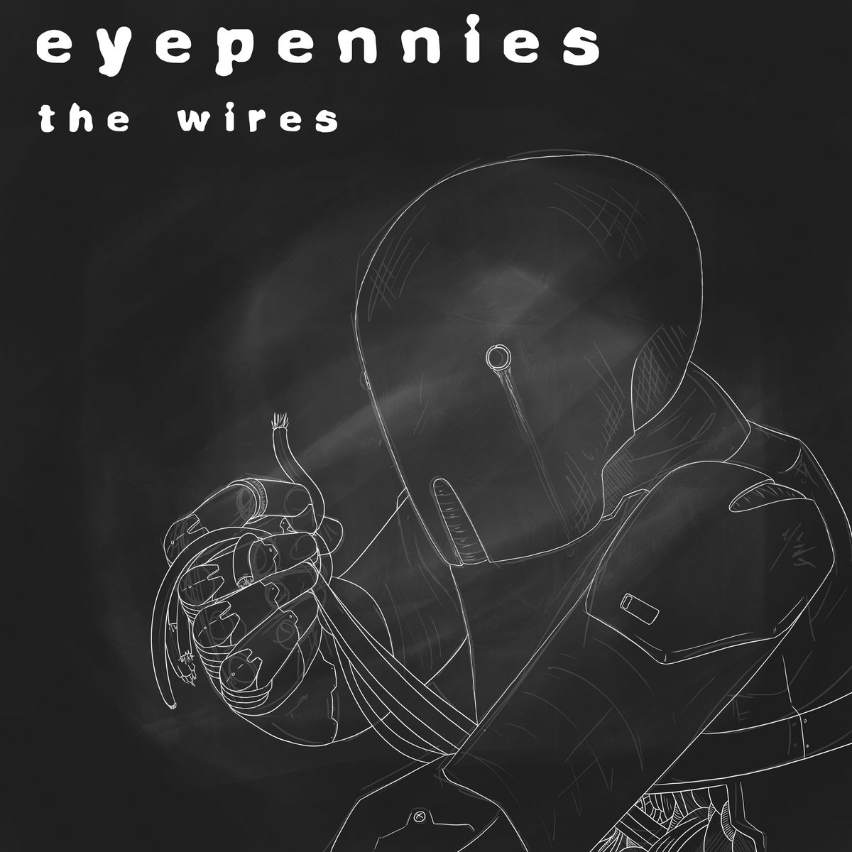 The Wires EP | Eyepennies