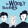 The Woolly Bushmen Cover Art