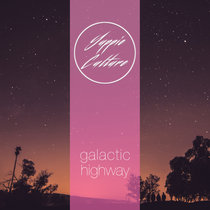 Galactic Highway cover art