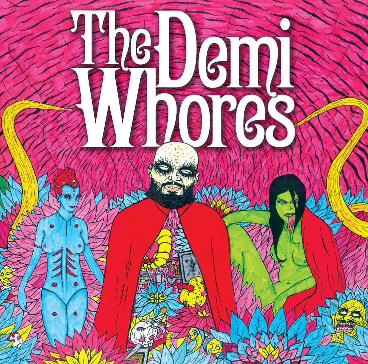 by The Demi Whores