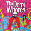 THE DEMI WHORES Cover Art