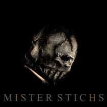 Mister Stichs cover art
