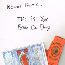 This Is Your Brain On Drugs cover art