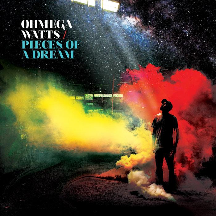Resultado de imagen para Ohmega Watts - Pieces of A Dream