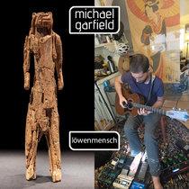 Löwenmensch cover art