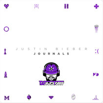 Journals [Chopped & Screwed] cover art