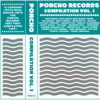 Poncho Records Compilation Vol. 1 Cover Art
