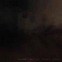 Spectral Transit Engine cover art