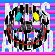 Miles Ahead cover art