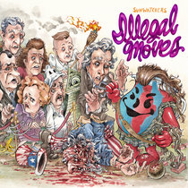 Illegal Moves cover art