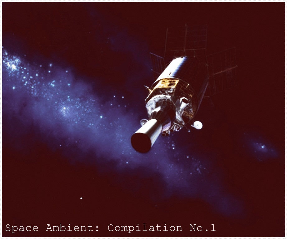 Space Ambient: Compilation No 1 | Kitchen Smoke Music