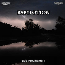 Dub Instrumental cover art