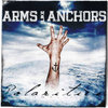 Arms like Anchors Cover Art