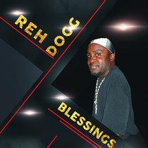Blessings cover art