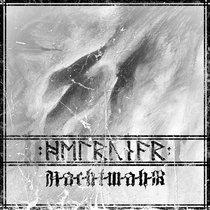 Helrunar / Nachtmahr - Split cover art