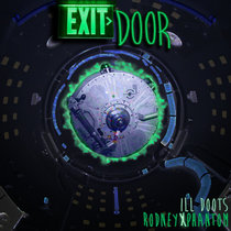 Exit Door cover art